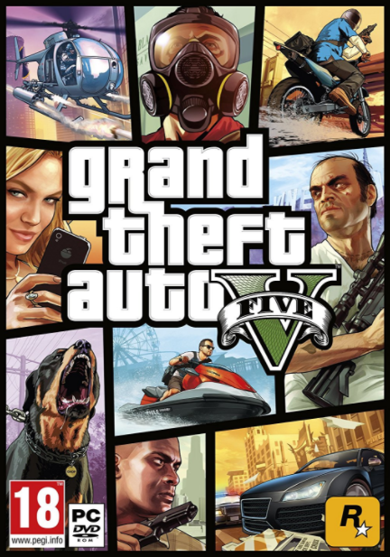 Grand Theft Auto V (GTA 5) Download & Installation PC Full game Free Download Torrent Tutorial