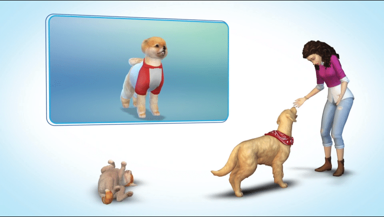 The Sims 4 Cats & Dogs ALL DLC's Download & Installation PC Full game Free Download Torrent Tutorial